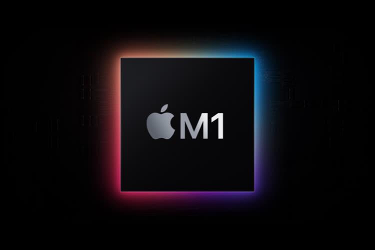 Refurb : MacBookAir M1 de 959€ (8/256 Go) à 1599€ (16/1To)