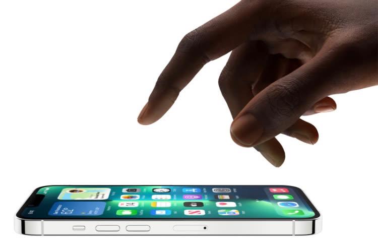 iPhone 13 Pro : Apple va autoriser les apps tierces à exploiter pleinement ProMotion 🆕