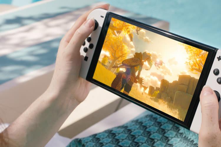 Les rumeurs de Switch 4K continuent, quoi qu'en dise Nintendo 🆕