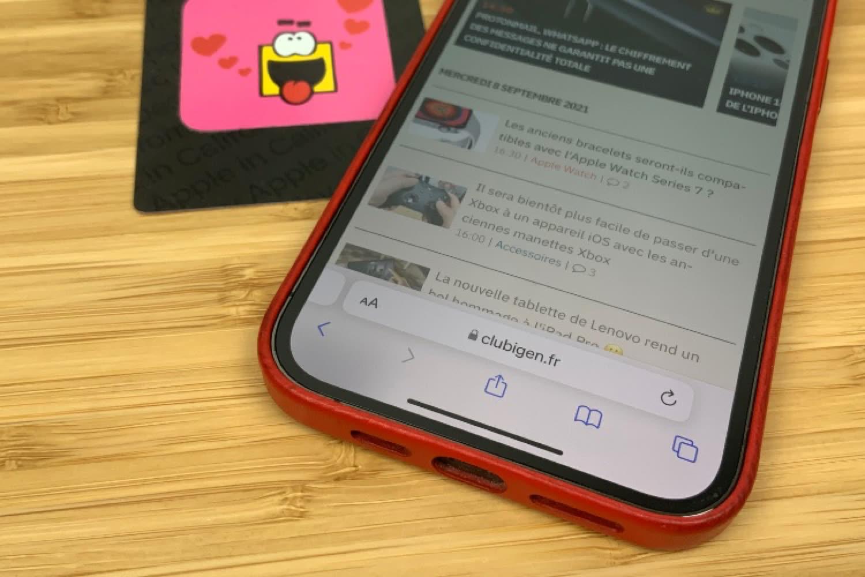 Les nouveautés incontournables d'iOS 15 et d'iPadOS 15
