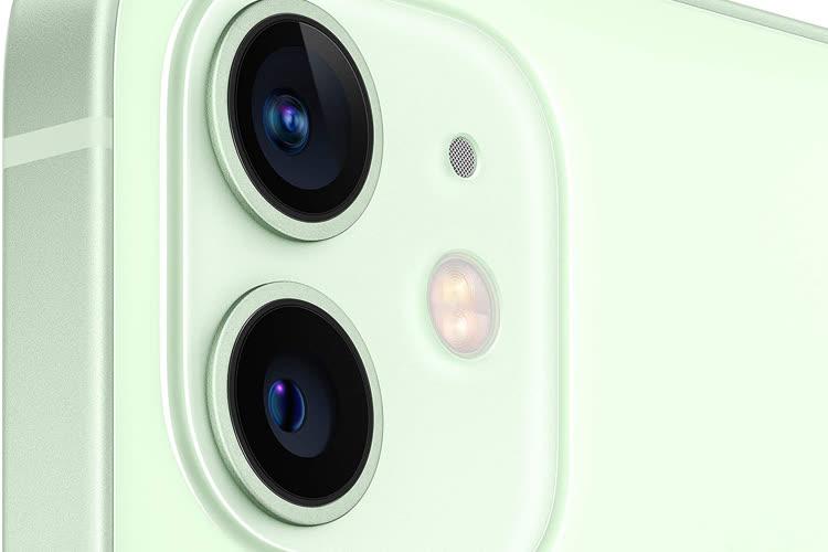 Promo : 718€, l'iPhone 12 à son meilleur prix