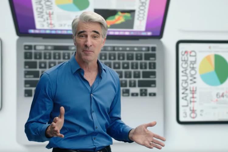 Le Mac en proie aux malwares: Federighi «travestit la vérité» pour défendre le modèle iOS, selon la juge