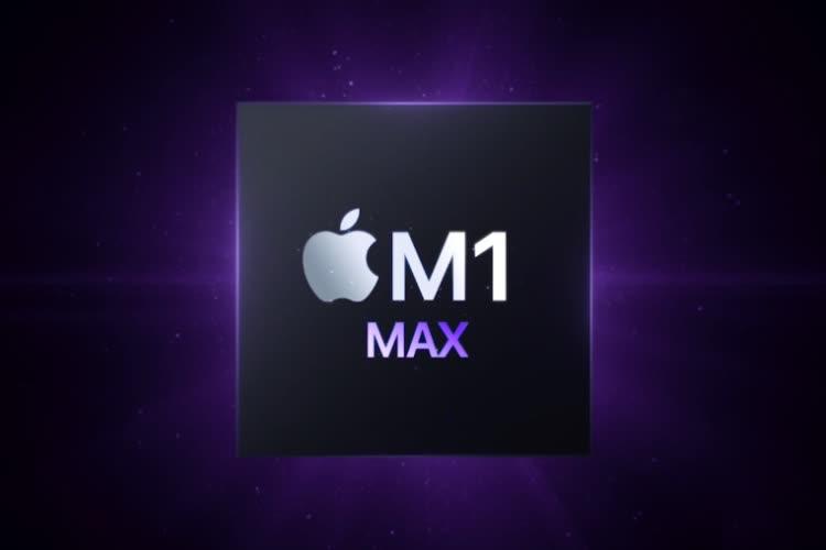M1 Pro, M1 Max : les nouvelles puces maxi-puissantes d'Apple