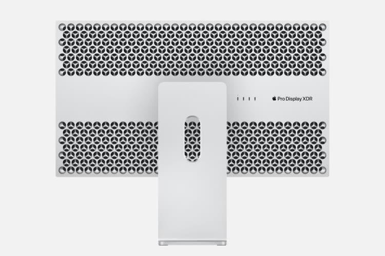 """Apple lancerait un écran 27"""" externe mini-LED au début2022"""