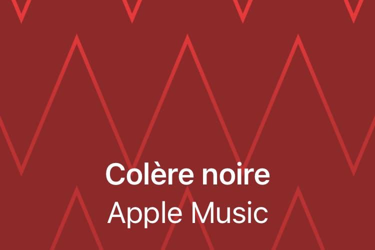 Les nouvelles listes de lecture «humeur et activité» à écouter sur AppleMusic