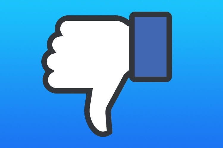 Facebook, Instagram et WhatsApp de nouveau en carafe pour certains utilisateurs 🆕