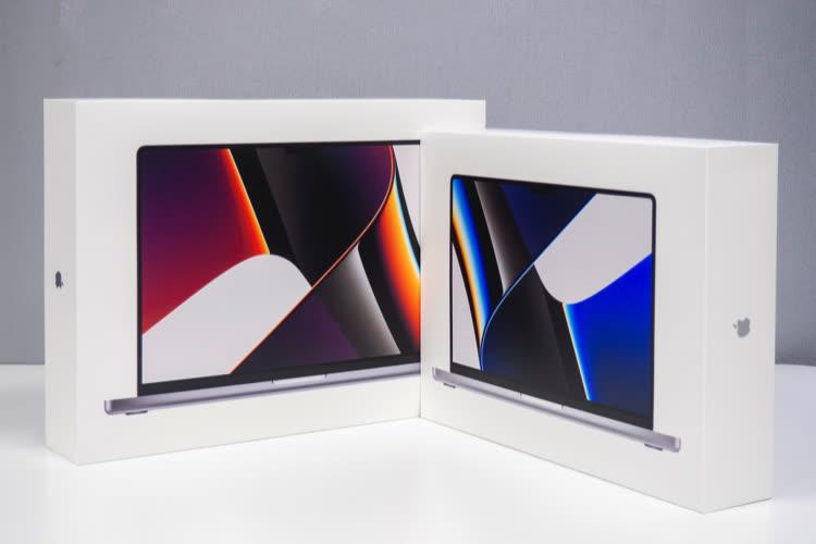 Des livraisons de MacBookPro retardées à cause d'une panne mécanique en Chine 🆕