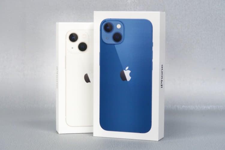 Où trouver des iPhone 13 et 13 Proen stock? 🆕