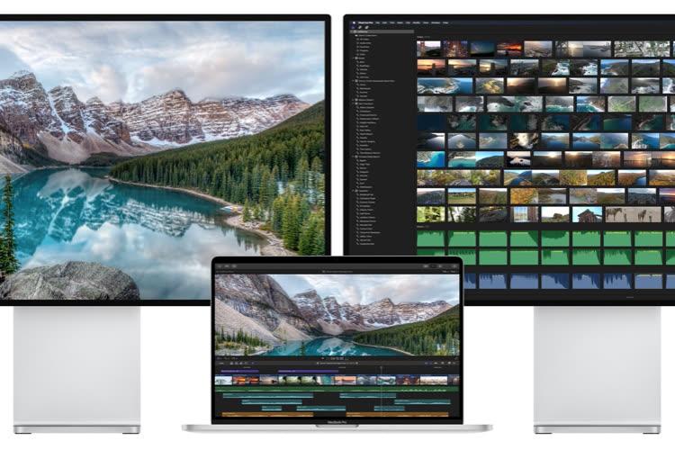 Apple «Unleashed» : portrait-robot du tout nouveau MacBookPro attendu
