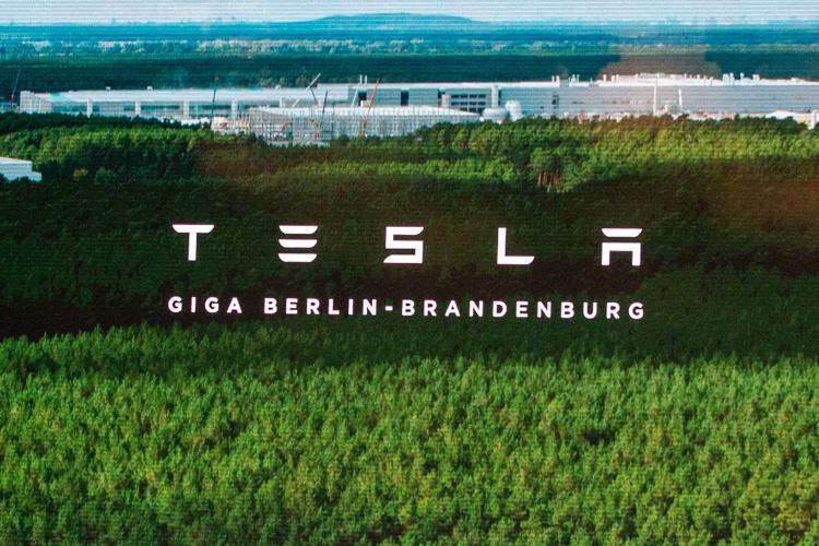 Tesla espère produire ses premières ModelY allemandes avant la fin de l'année