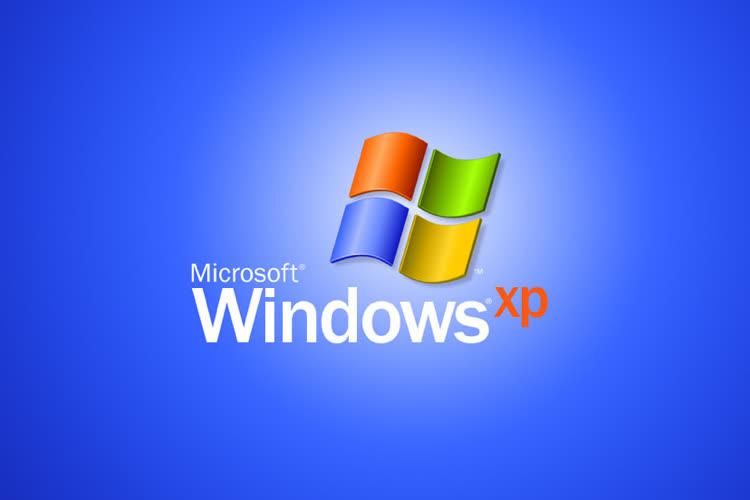 Windows XP a 20 ans aussi