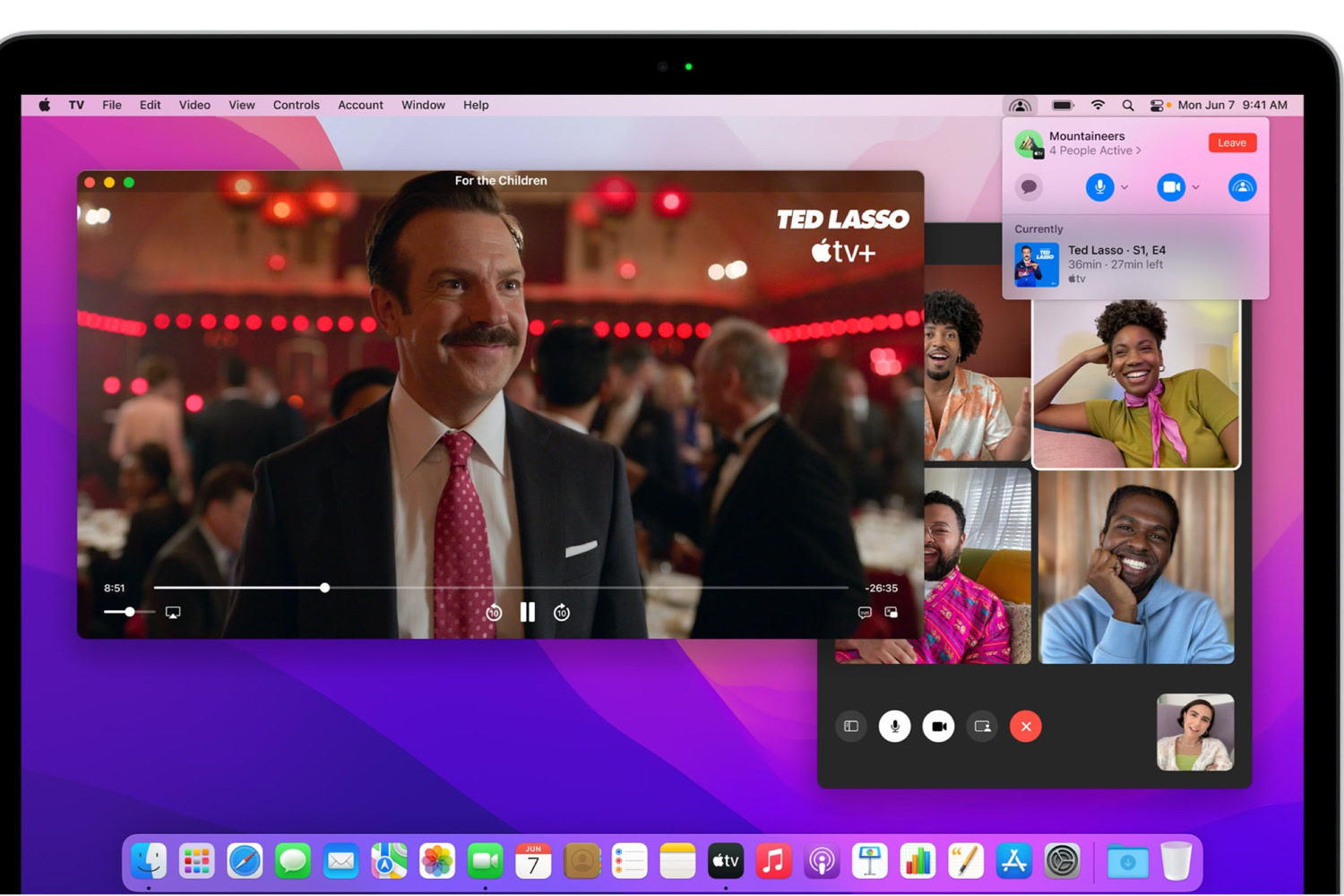 macOS Monterey : une release candidate pour… macOS 12.0.1