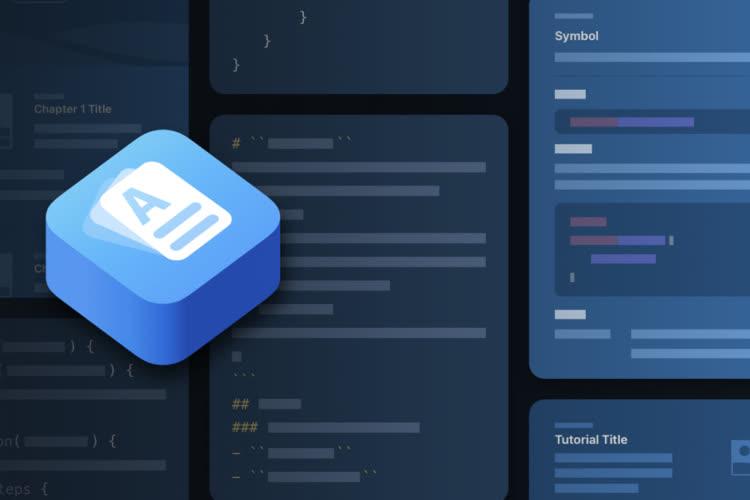 DocC : aperçu de la documentation de code Swift maintenant open source