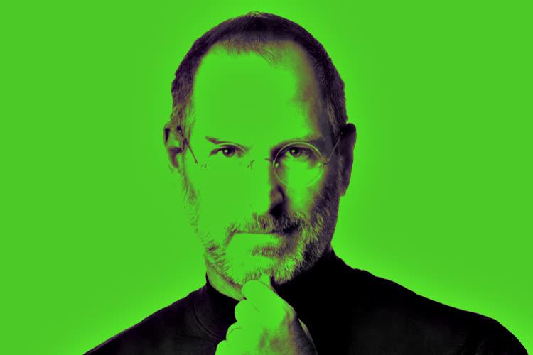 Steve Jobs : l