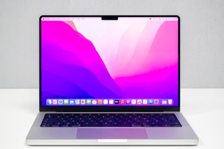 Voici comment macOS s'adapte aux apps incompatibles avec l'encoche des MacBookPro