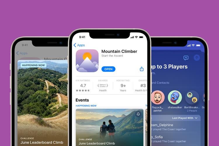 App Store : les guidelines revues pour permettre aux développeurs de communiquer avec leurs utilisateurs