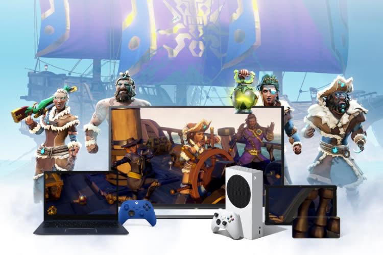 Des abonnés moins nombreux qu'espéré pour le Xbox Game Pass
