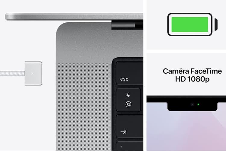 MacBookPro : moins de délais a priori chez les grandesenseignes