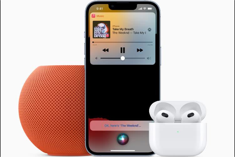 Avec AppleMusic Voice, la Pomme veut concurrencer les offres musicales bon marché