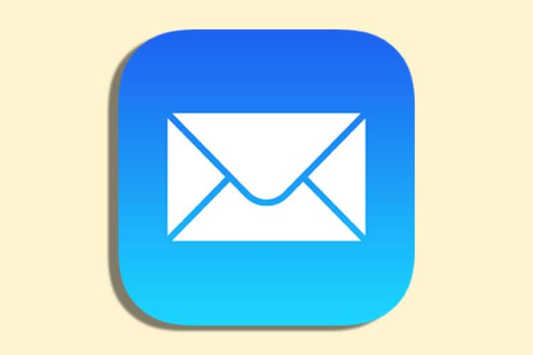 iOS 15 : comment réactiver les notifications sonores dans Mail