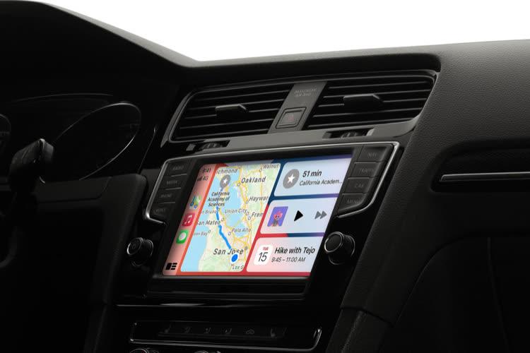 Projet Titan : Apple cherche un ingénieur spécialisé sur les radars