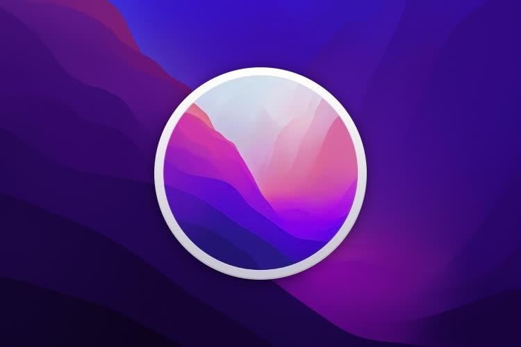 La version finale de macOS Monterey est enfin disponible!