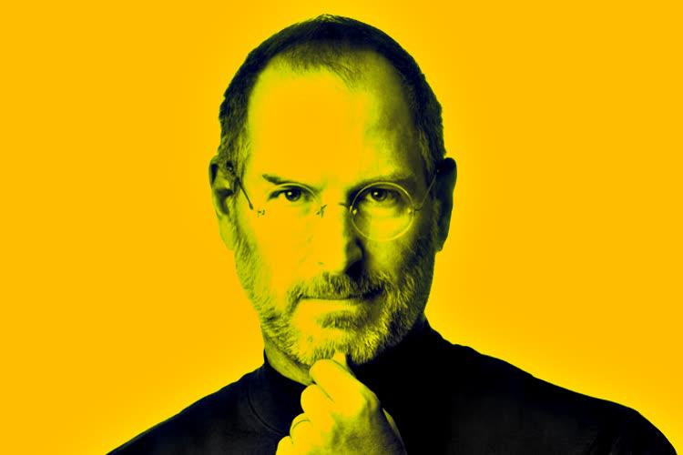 Steve Jobs : un patron pas comme les autres