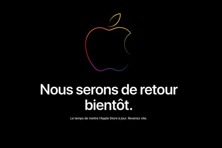 L'AppleStore ferme avant la conférence Unleashed