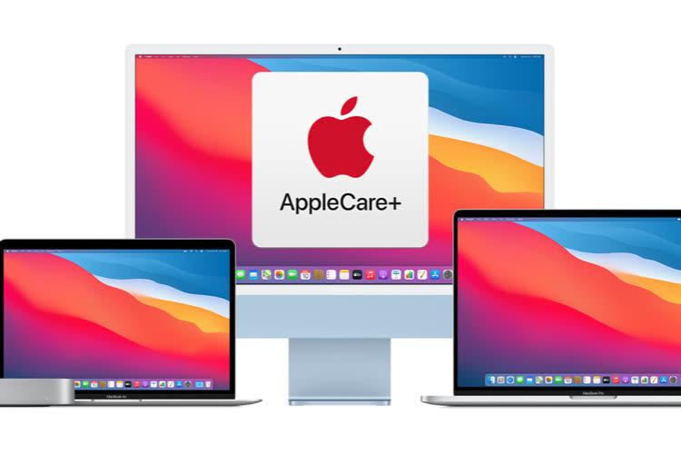 """Prix en baisse pour l'AppleCare+ du nouveau MacBook Pro 16"""""""