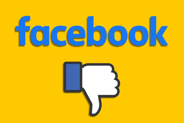 Acquisition de Giphy : Facebook écope d'une amende de 60 millions d'euros