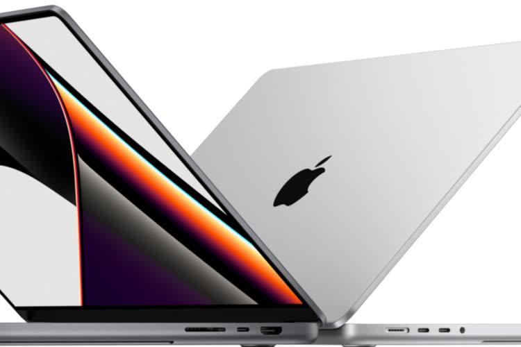 Les nouveaux MacBookPro disponibles à partir de 2249€