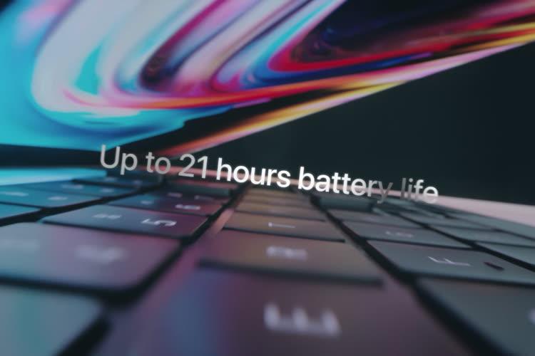 «Accrochez-vous», car Apple annonce des MacBookPro surpuissants et des AirPods3